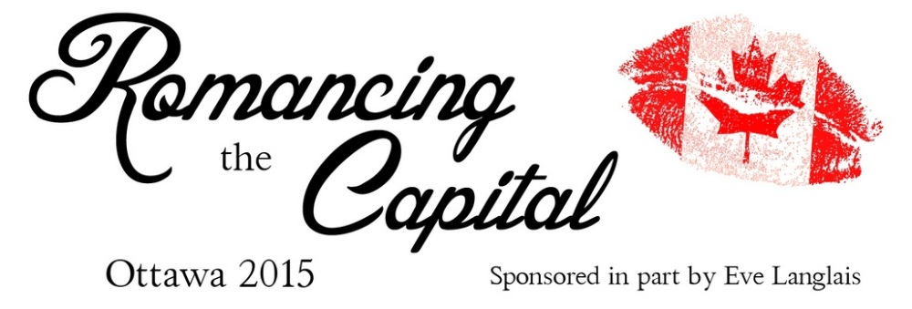 Romancing The Capital!  April 17th & 18th, 2015